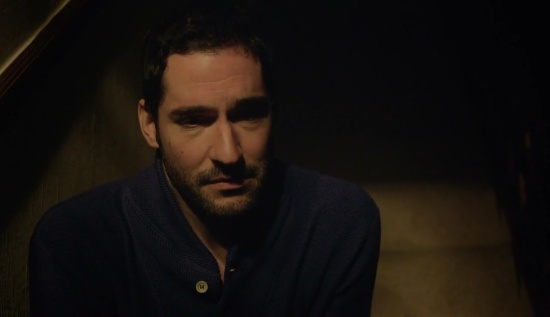 Tom Ellis The Fades S01E01 - 69437