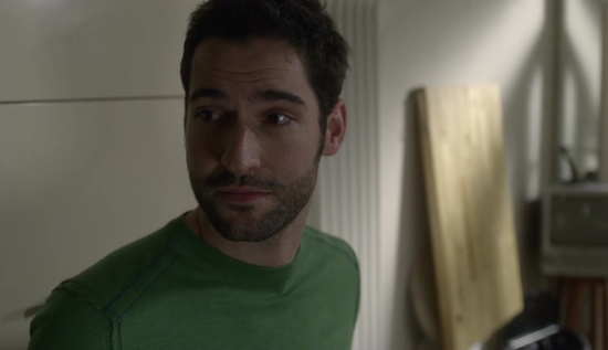 Tom Ellis The Fades S01E03 -70465
