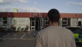 Tom Ellis The Fades S01E05 -26833