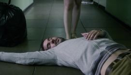 Tom Ellis The Fades S01E05 -31051