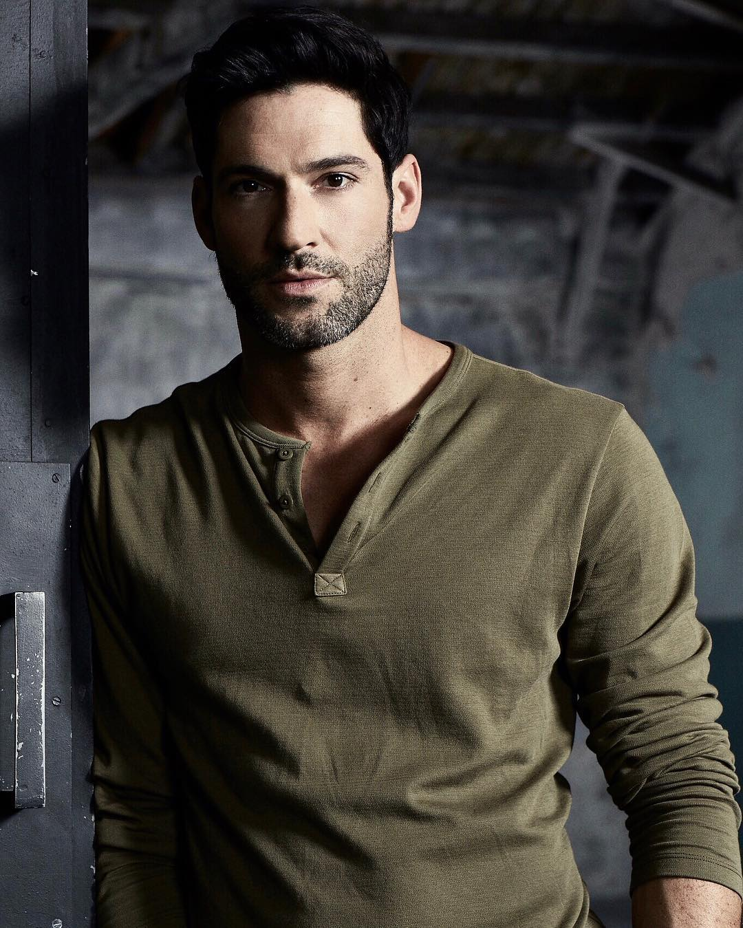 New Picture of Tom Ellis | About Tom Ellis