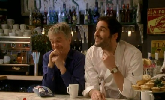 Tom Ellis Miranda 2x06 -15701
