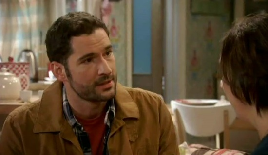 Tom Ellis Miranda 3x06 - 35521