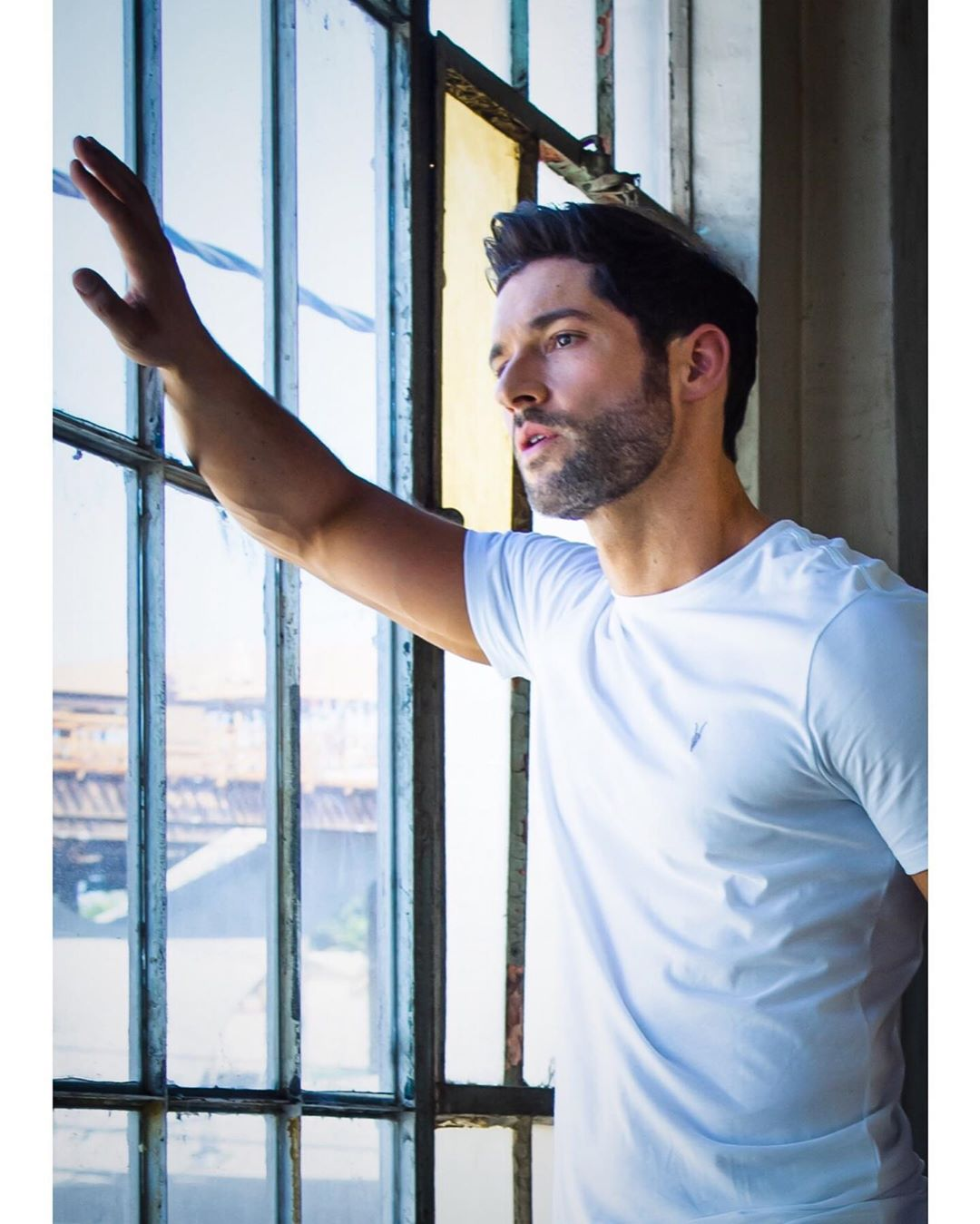 Lucifer Season 4 Bts: BTS Men's Health Photoshoot