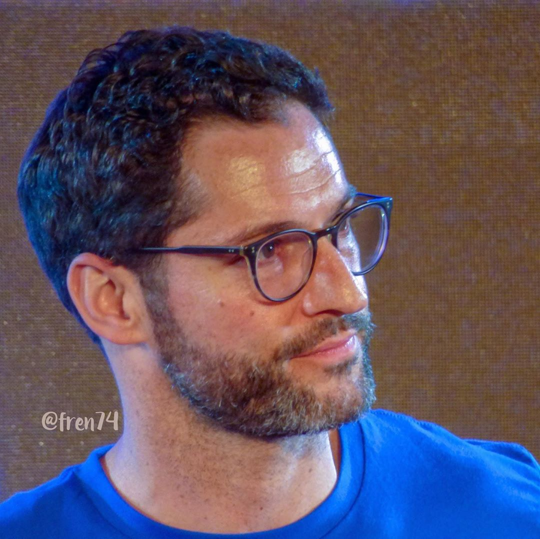 17 Best Images About Tom Ellis On Pinterest: Pictures And Videos Of Tom Ellis At JIBLand4 Part 3