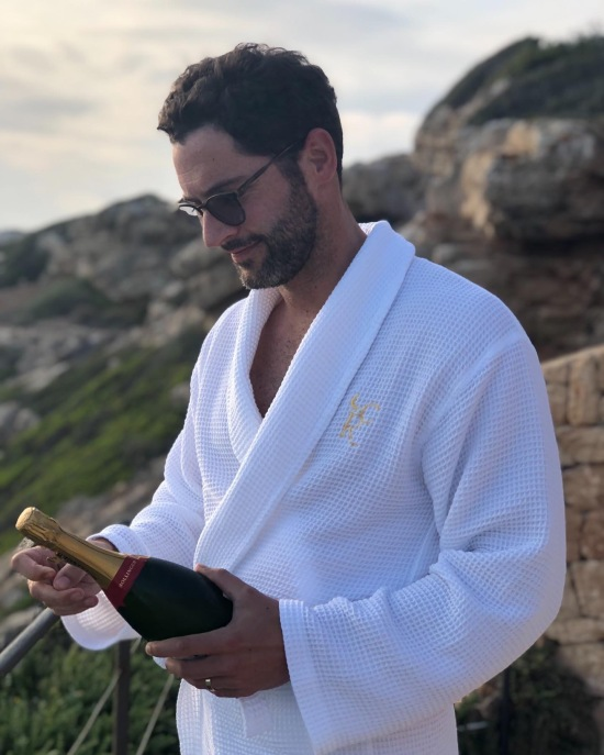 Officialtomellis Tom Ellis June2019